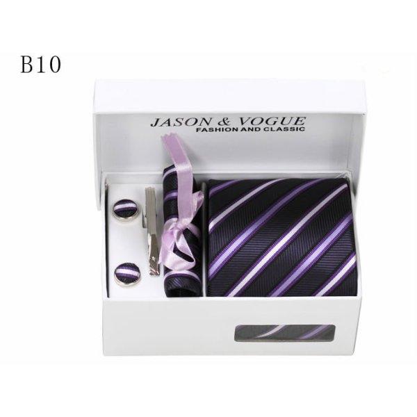 la última corbata de la manera 2012