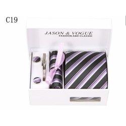 cravates en soie de marque