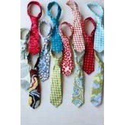 marca seda gravatas laços baby