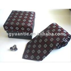 Moda laço de seda, gravata, neckwear, gravata jacquard, homens acessório
