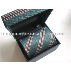 Cravatta di seta, cravatta, cravatte, cravatta jacquard, accessorio di uomini