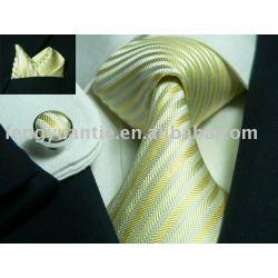 Gravata de seda, gravata