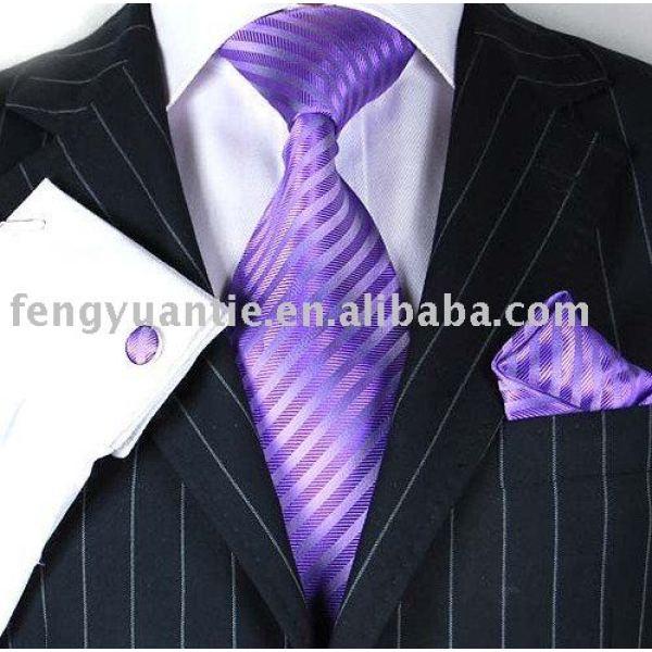 cravate en soie, cravate