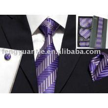 cravatta set