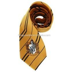 cravate de logo de mens de mode pour le club