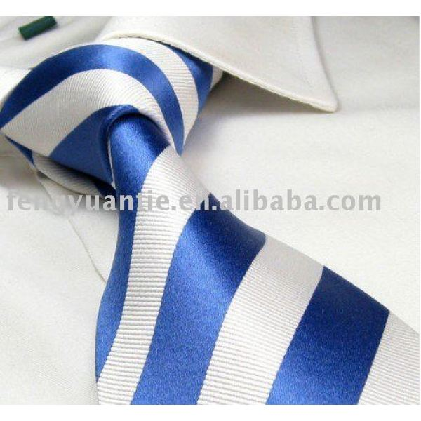 cravate de polyester de mode