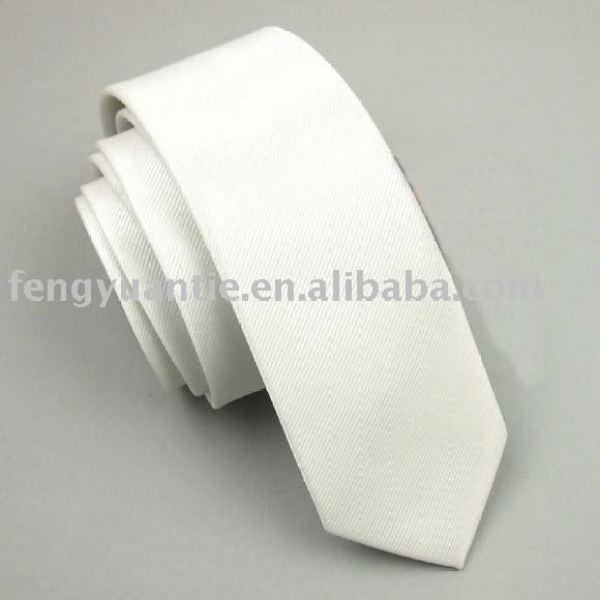 cravatta skinny