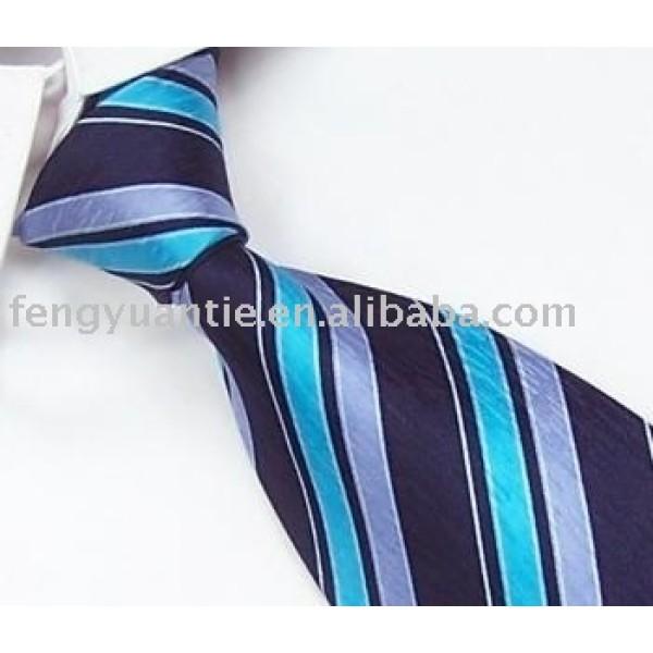 banda tessuto poliestere cravatta