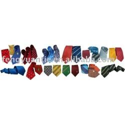 Negocios corbata logo, la costumbre de corbata, corbata uniforme