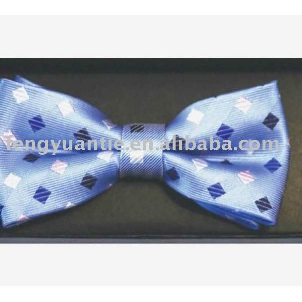 Corbatín, auto de pajarita, corbata de lazo