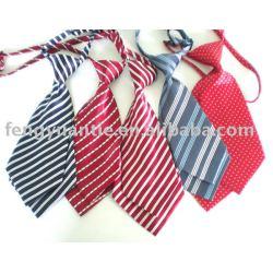 i bambini bambino cravatta cravatta poliestere stampato cravatta