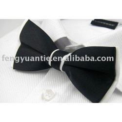 polyester adult bowtie