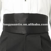 mens smoking cummerbund