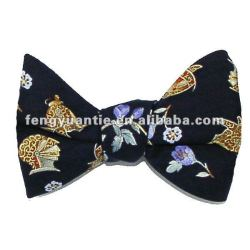 black stylish buy bow ties