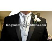 шелка галстук аскот мода галстук