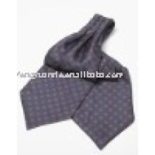 legame del foulard di cerimonia nuziale del ascot di modo