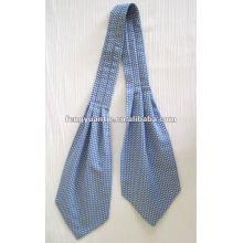 обычный зеленое яблоко silkascot галстук галстук