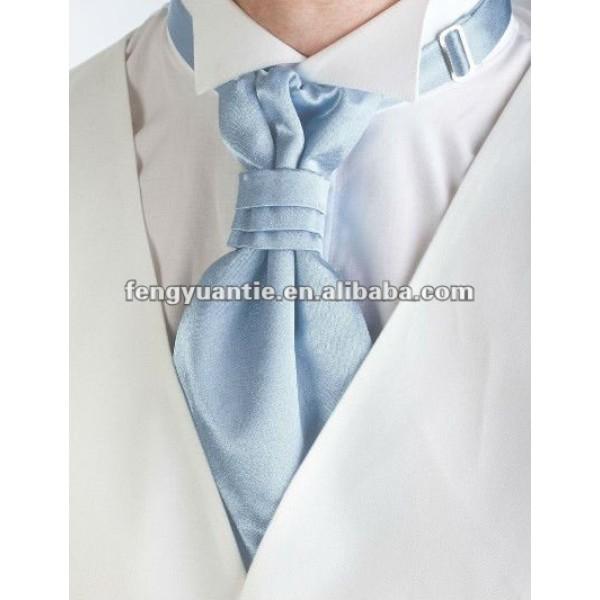 pianura verde mela poliestere cravatta