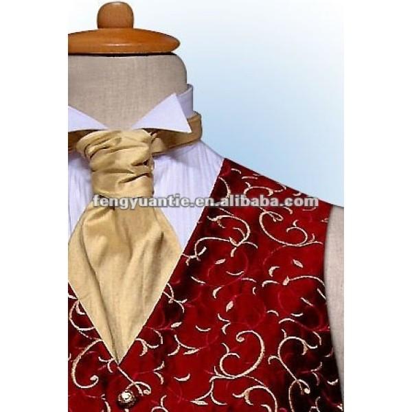 un lazo de corbata