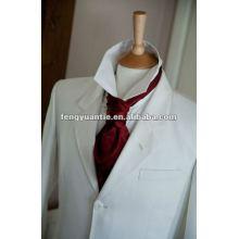 шелка галстук аскот пользовательских галстуке