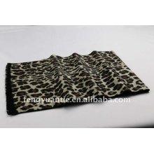 100% mens cotone sciarpa