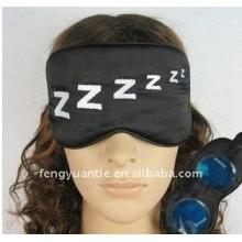 schwarze preiswerte Augenschablone für das Schlafen