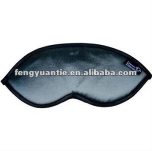 mascherina di occhio promozionale di sonno, mascherina di occhio di linea aerea del eyeshade di linea aerea