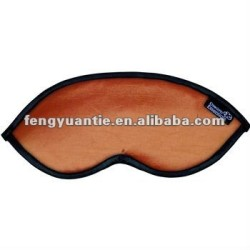 Airline eyeshade