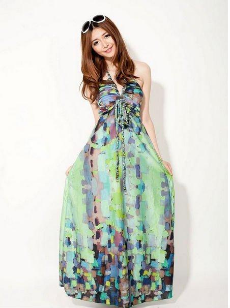 caliente la venta de seda vestido de noche vendaje