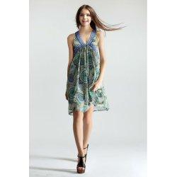 Verband-Art und Weisekleid des heißen Verkaufs silk