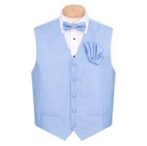 waistcoat designs men's vest tie set