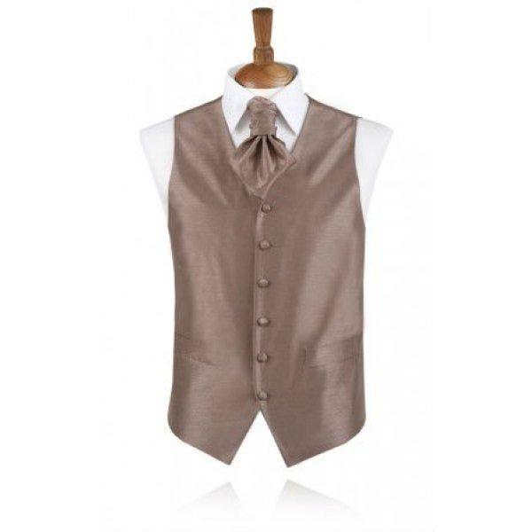 2012 Best mens polyester purple wedding waistcoats for men