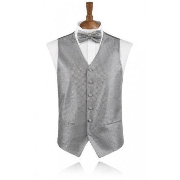 Silk   waistcoat for men