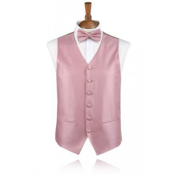 Best mens wedding pattern waistcoat man