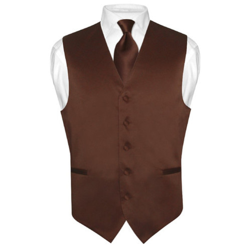 Find great deals on eBay for brown waistcoat. Shop with confidence.