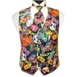 Fun waistcoat designs for women 2013