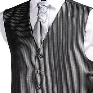 groom latest waistcoat