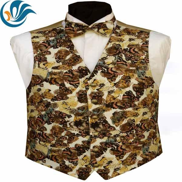 fashion vests men