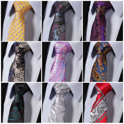 Hot sale woven jaquard 2014 famous fashion silk ties