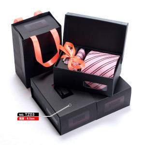 Fashion Woven Mens High Quality Silk Necktie