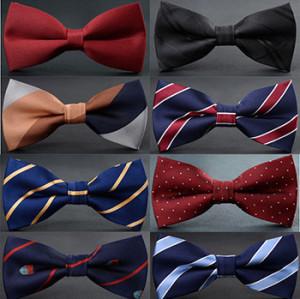 black stylish buy bow ties
