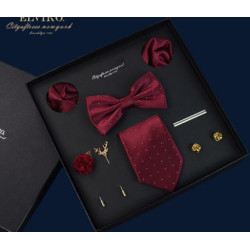 Custom polyester fashion bowties