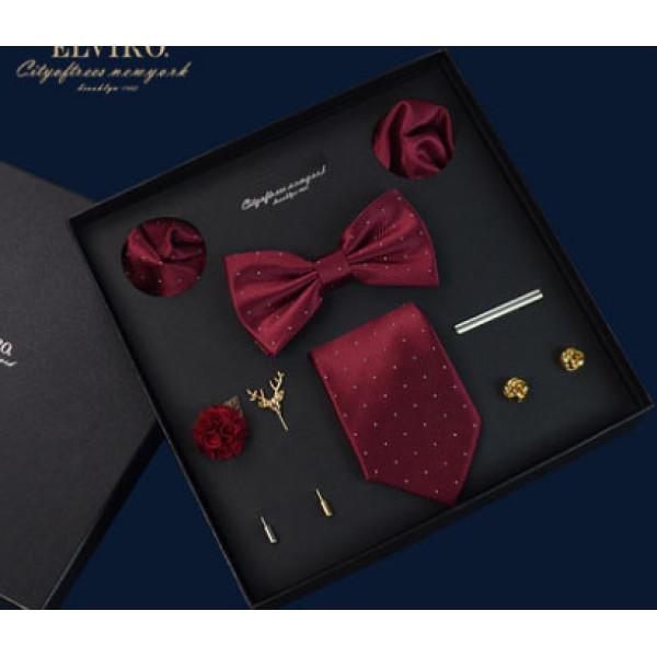 Custom polyester fashion bowties