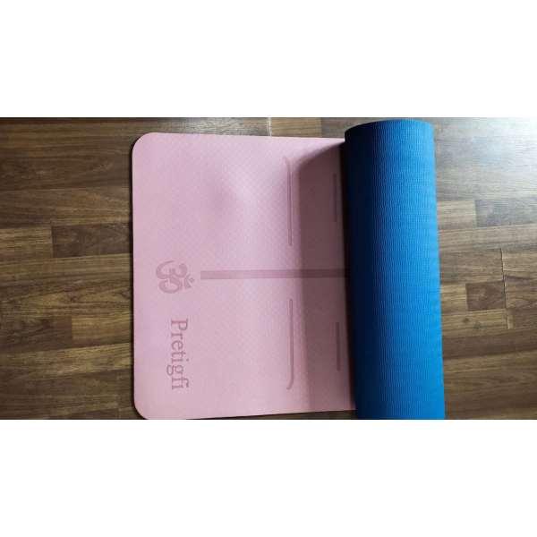Fittness Equipment Yoga Mat