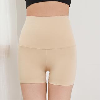 Women's Yoga Pants Non See-Through High Waist  Shorts