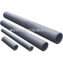 carbon pipe( high density)