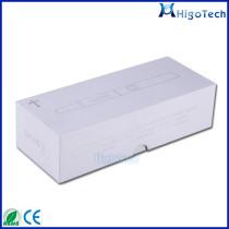 510 threading bottom dual coil Teto electronic cigarette starter kit