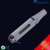 Highgood new product stainless steel bottom dual coil Teto vapor pen