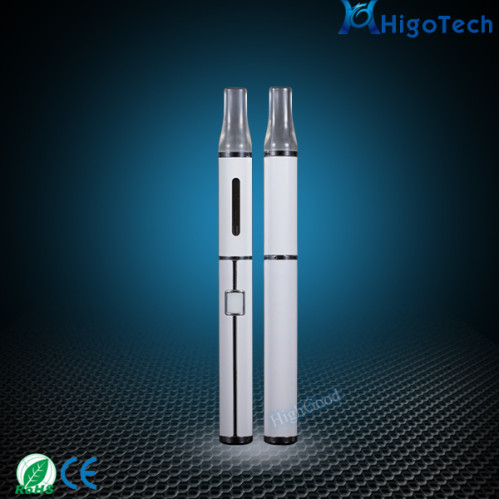 Best quality china wholesale e cigarette Teto starter kit 650mah