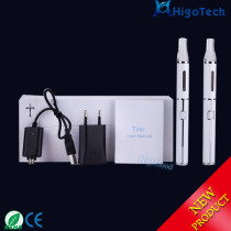 High quality 2014 new mod e hookah ego teto e cigarette starter kit
